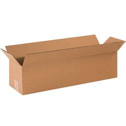 "12 x 3 x 3""  Long Corrugated Boxes"
