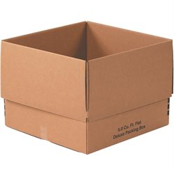 "24 x 24 x 18"" Deluxe Packing Boxes"