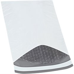 "10 1/2 x 16"" Bubble Lined Poly Mailers"