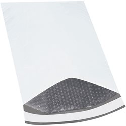 "12 1/2 x 19"" (25 Pack) Bubble Lined Poly Mailers"