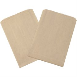 "8 3/4 x 12"" #2 Nylon Reinforced Mailers"