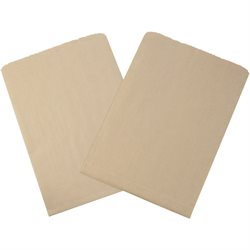"14 1/2 x 20"" #7 Nylon Reinforced Mailers"