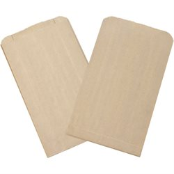 "8 1/2 x 3 1/4 x 14 1/2"" Gusseted Nylon Reinforced Mailers"
