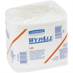 WypAll® L40 All Purpose Wipers Bulk Pack