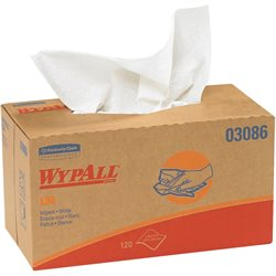 WypAll® L30 Economy Wipers Dispenser Box