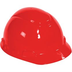 3M H-700 Red Hard Hat