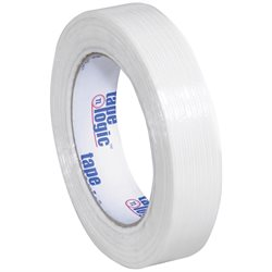 "1"" x 60 yds. (12 Pack) Tape Logic® 1300 Strapping Tape"