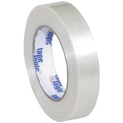 "1"" x 60 yds. (12 Pack) Tape Logic® 1500 Strapping Tape"