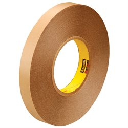 "1/2"" x 72 yds. (2 Pack) 3M 9425 Removable Double Sided Film Tape"