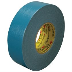 "2"" x 25 yds. Slate Blue (3 Pack) 3M 8979 Duct Tape"