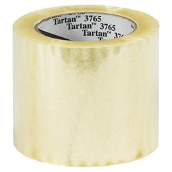 "4"" x 145 yds. 3M 3765 Label Protection Tape"