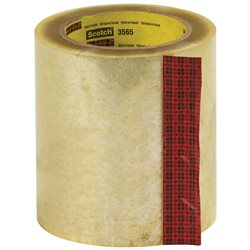 "5"" x 110 yds. 3M 3565 Label Protection Tape"