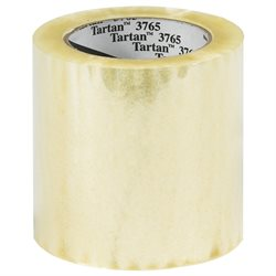 "5"" x 145 yds. 3M 3765 Label Protection Tape"