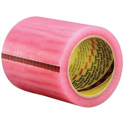"5"" x 72 yds. 3M 821 Label Protection Tape"